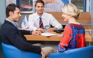 Гарантийные фонды поддержки предпринимательства
