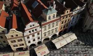 Инвесторы устроят борьбу за рынок недвижимости Чехии