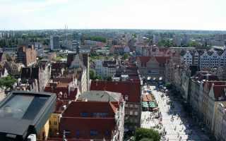 Европейские инвесторы верят в «польское чудо»