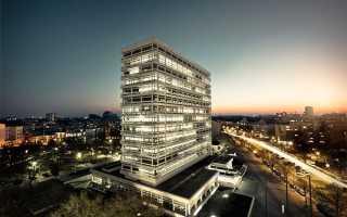 Коммерческая недвижимость в 2011 году станет доходнее