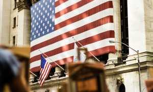 Экономика США выросла на 6,4% в первом квартале 2021